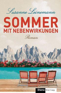 Sommer mit Nebenwirkungen von Leinemann,  Susanne