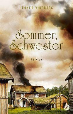 Sommer, Schwester von Butt,  Wolfgang, Virdborg,  Jerker