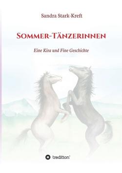 Sommer-Tänzerinnen von Rudersdorf,  Sabine, Stark-Kreft,  Sandra