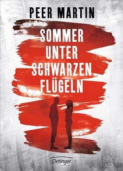 Sommer unter schwarzen Flügeln von Büro Süd GmbH, Martin,  Peer