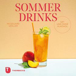 Sommerdrinks von Möller,  Hildegard