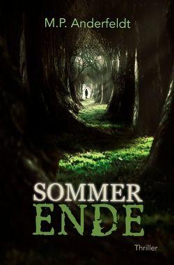 Sommerende von Anderfeldt,  Martin P.