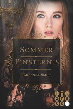 Sommerfinsternis von Blaine,  Catherina