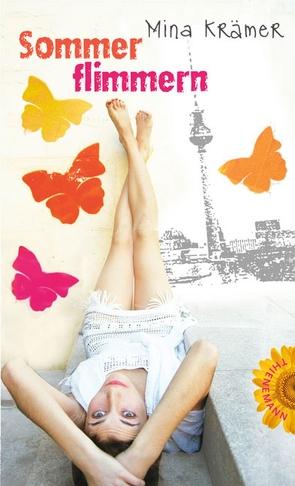 Sommerflimmern von Krämer,  Mina, Niere,  Cornelia