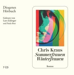 Sommerfrauen, Winterfrauen von Beer,  Paula, Eidinger,  Lars, Kraus,  Chris