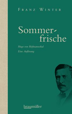 Sommerfrische von Winter,  Franz
