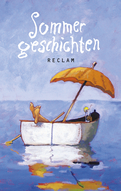 Sommergeschichten von Frisch,  Hanns