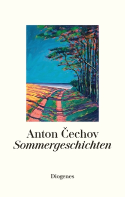 Sommergeschichten von Cechov,  Anton, Urban,  Peter