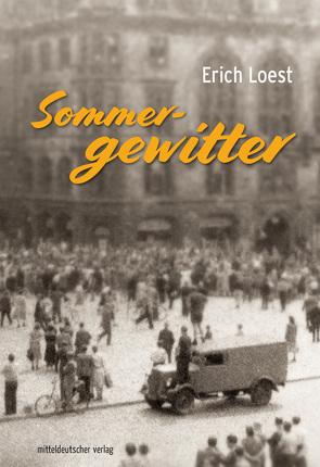 Sommergewitter von Loest,  Erich