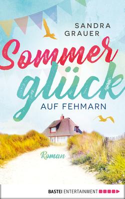 Sommerglück auf Fehmarn von Grauer,  Sandra
