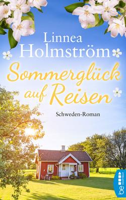 Sommerglück auf Reisen von Holmström,  Linnea