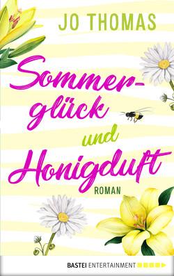 Sommerglück und Honigduft von Thomas,  Jo