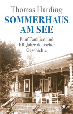 Sommerhaus am See von Bussenius,  Daniel, Harding,  Thomas