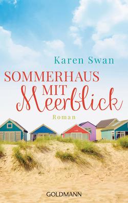 Sommerhaus mit Meerblick von Swan,  Karen, Wittich,  Gertrud