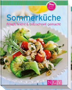 Sommerküche(Minikochbuch)
