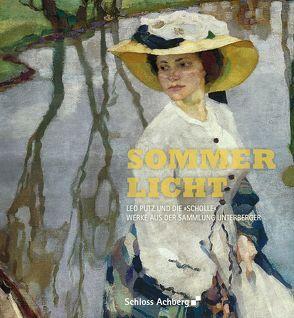 Sommerlicht von Best,  Bettina, Dittrich,  Anja, Eiden,  Maximilian