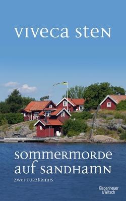Sommermorde auf Sandhamn von Lendt,  Dagmar, Sten,  Viveca