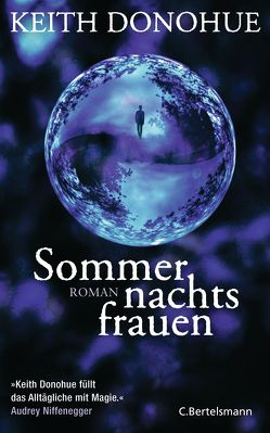 Sommernachtsfrauen von Donohue,  Keith, Herting,  Sabine