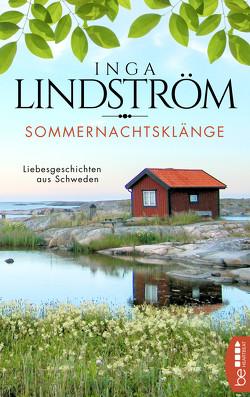 Sommernachtsklänge von Lindström,  Inga