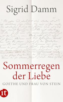 »Sommerregen der Liebe« von Damm,  Sigrid