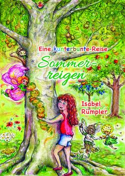 Sommerreigen von Rümpler,  Isabel