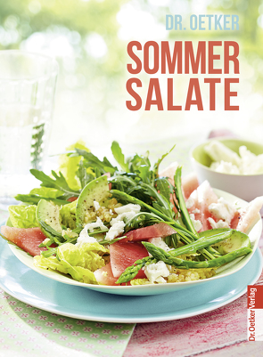 Sommersalate von Dr. Oetker