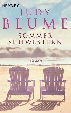 Sommerschwestern von Blume,  Judy, Strüh,  Christine