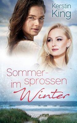 Sommersprossen im Winter von King,  Kerstin