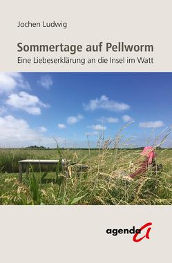 Sommertage auf Pellworm von Ludwig,  Jochen