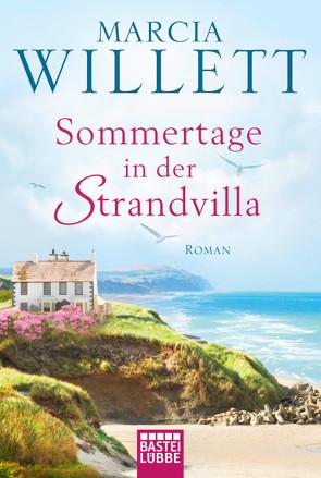 Sommertage in der Strandvilla von Röhl,  Barbara, Willett,  Marcia