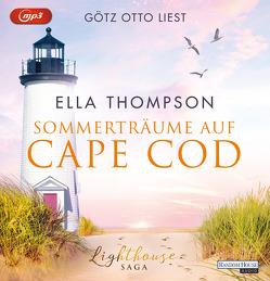 Sommerträume auf Cape Cod von Otto,  Götz, Thompson,  Ella