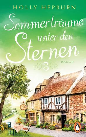 Sommerträume unter den Sternen (Teil 3) von Claußen,  Cathrin, Hepburn,  Holly