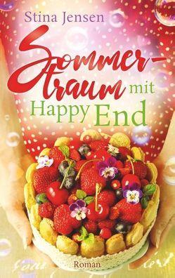 Sommertraum mit Happy End von Jensen,  Stina
