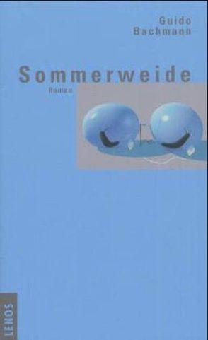 Sommerweide von Bachmann,  Guido