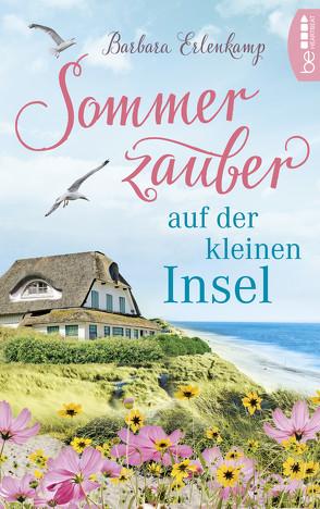 Sommerzauber auf der kleinen Insel von Erlenkamp,  Barbara