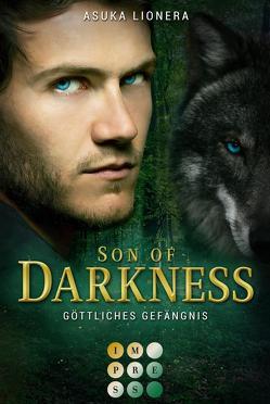 Son of Darkness 1: Göttliches Gefängnis von Lionera,  Asuka