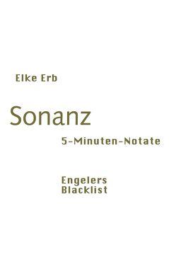 Sonanz von Erb,  Elke