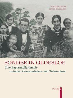Sonder in Oldesloe von Dräger,  Marianne, Krejsa,  Susanne