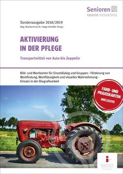 Aktivierung in der Pflege von Dr. Helga,  Schloffer, Mag. Monika,  Puck