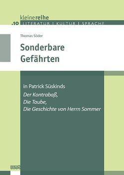 Sonderbare Gefährten von Soeder,  Thomas