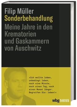Sonderbehandlung von Kilian,  Andreas, Müller,  Filip