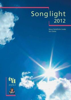 Songlight 2012 von Hahnen,  Peter