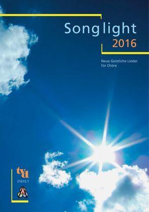 Songlight 2016