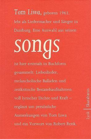 songs von Liwa,  Tom