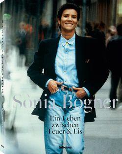 Sonia Bogner (Deutsche Ausgabe) von Riekel,  Patricia