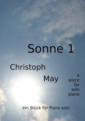 Sonne 1 von May,  Christoph