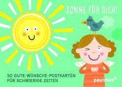 Sonne für Dich! von Boretzki,  Anja, Fritsch,  Marlene