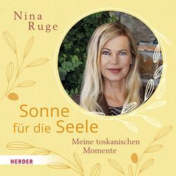 Sonne für die Seele von Ruge,  Nina
