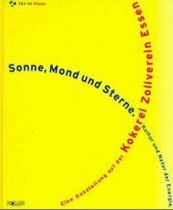 Sonne, Mond und Sterne von Borsdorf,  Ulrich, Hauser,  Walter, Korff,  Gottfried, Steiner,  Jürg