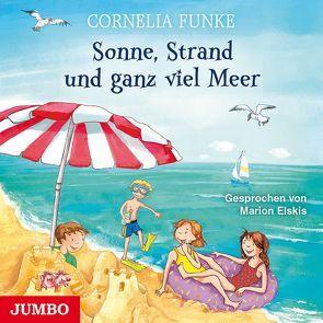 Sonne, Strand und ganz viel Meer von Elskis,  Marion, Funke,  Cornelia
